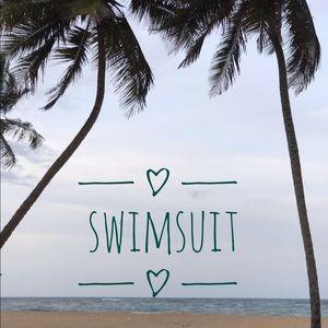 Bikinis and Swimsuits